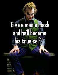 quotes from the joker quotesgram