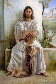 Resultado de imagen para sana señor mis heridas católica