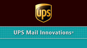 UPS Mail Innovations Customer Service ...