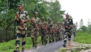 India Operationalises First Smart Fence On Bangladesh Border In Assam India News Zee News