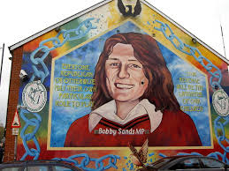 Bobby Sands - Wikipedia