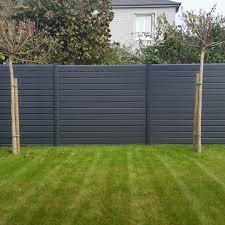 Modern Design In 2020 Backyard Fences Garden Fence Panels Fence Design