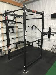 my garage gym more about it than you