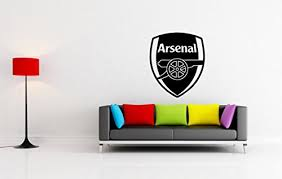 Arsenal Football Club Soccer Team Sports Buy Online In China At Desertcart