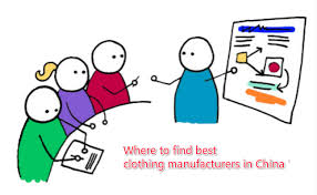 manufacturers in china factories list