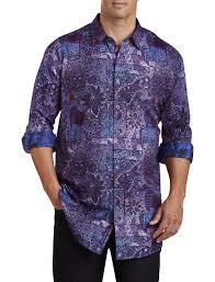 Robert Graham DXL Paisley Sport Shirt | Tall men clothing, Paisley shirt,  Mens outfits