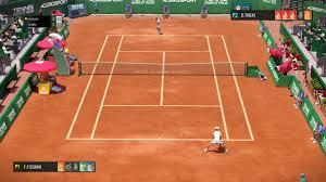Tennis World Tour - Home | Facebook