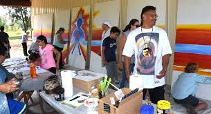 See It, Do It, Show Me How You Do It — First Peoples Fund