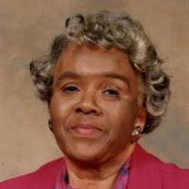 Bessie Lena Johnson Obituary - Visitation & Funeral Information