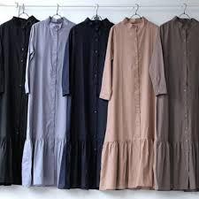 cotton rustic dress women s fashion