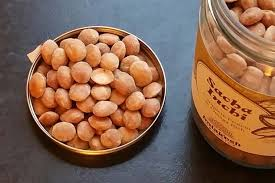 sacha inchi seeds the highest protein