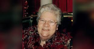 Melba Faye Smith Obituary - Visitation & Funeral Information