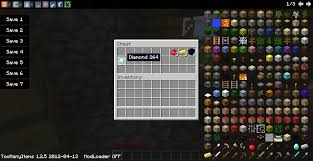 Blacksmiths Chest Seed Minecraft Blog