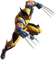X Men Wolverine Decal Sticker 10