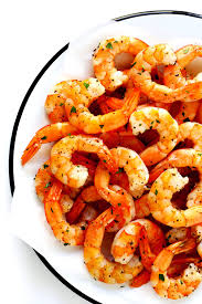 The Easiest Way To Cook Shrimp!
