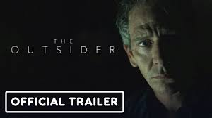 HBO's The Outsider - Official Trailer (Ben Mendelsohn, Jason ...
