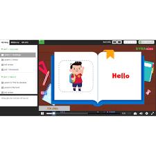 E-Voucher - Khóa học Online] Tiếng Anh chuẩn Cambridge cho trẻ 3 ...