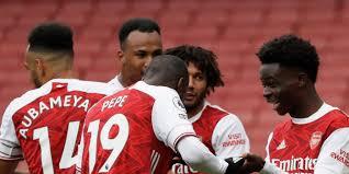 Arsenal 2-1 Sheffield United - player ratings - Arseblog News - the Arsenal  news site