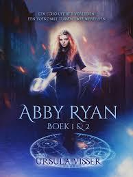 bol.com   Abby Ryan Ebook bundel (ebook), Ursula Visser   9789492702999    Boeken