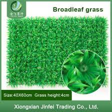 China Plastic Anti Uv Artificial Boxwood Grass Fence Hedge Panels Mat Plants Green Wall Decoration China Home Decoration And Artificial Flower Price
