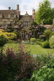 an ode to the english garden with
