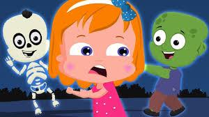 Halloween bài hát   Halloween cho trẻ em