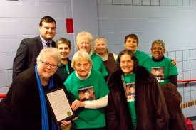 Southern Maine Agency on Aging's OASIS CATCH Healthy Habits Program  Receives Mayoral Proclamation in Westbrook — User Submitted — Bangor Daily  News — BDN Maine