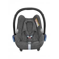 maxi cosi cabrio fix baby car seat is