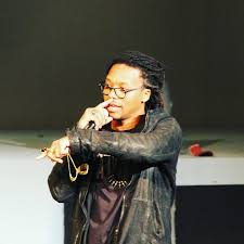 Rapper Lupe Fiasco Gives Memorable All School Meeting Presentation ...