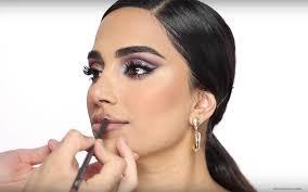 diy princess jasmine makeup tutorial