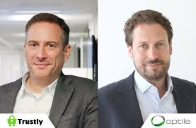 Trustly and optile partner to deliver new opportunities in... - Trustly