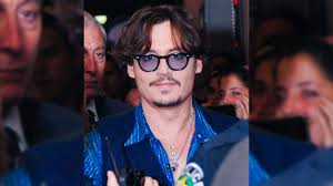 Johnny Depp drops a new song in