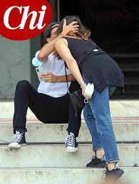 Elisa Isoardi e Raimondo Todaro, FOTO del bacio a Ballando con le Stelle