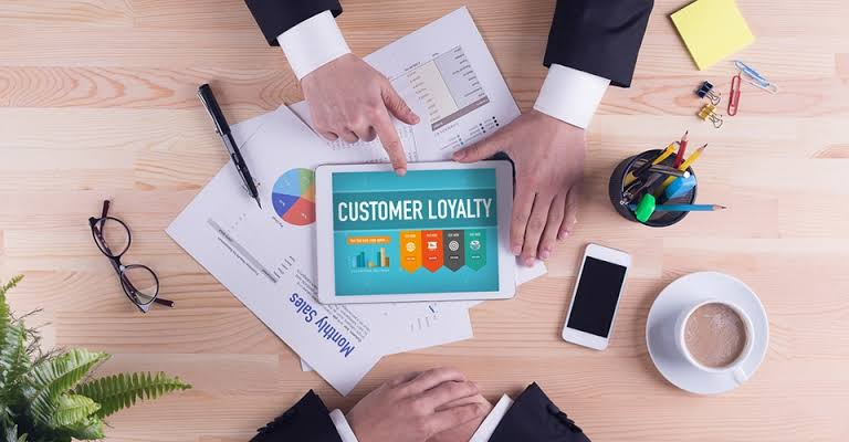 """Image result for how to grow your business with loyal customers?"""""""