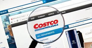 scam facebook costco voucher