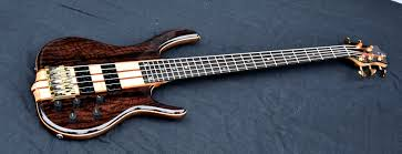 Ken Smith Ebony Elite | Electric bass, Bass amps, Bass guitar