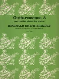 Guitarcosmos from Reginald Smith Brindle   buy now in Stretta ...
