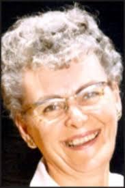 Ida Mitchell | Obituary | Bangor Daily News
