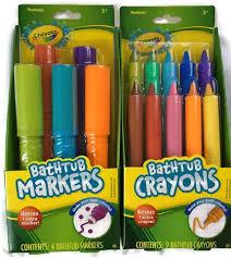 com crayola bathtub markers