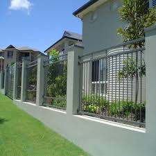 5 Modern Garden Fence Designs For Your Home Fencecorp