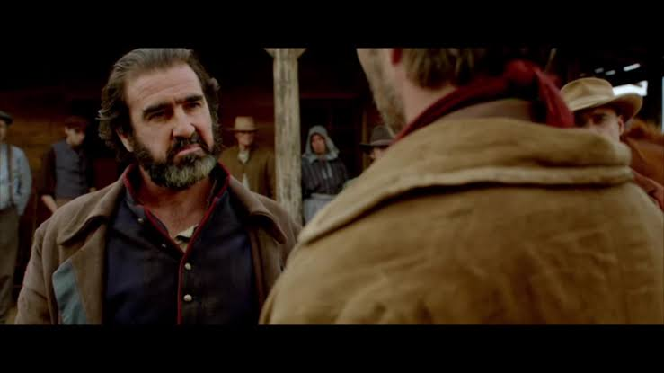 Image result for Eric Cantona movie""