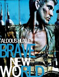 Brave New World Cover Movie Brand New ...