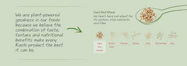 kashi organic cinnamon harvest