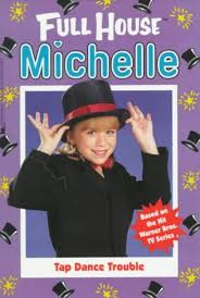 Download Tap Dance Trouble (Full House Michelle) Pdf (By Cathy West) -  zispauriga
