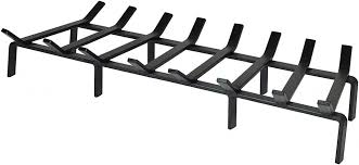 best fireplace grate how to choose