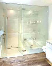 bathtub shower door ideas bathroom tub
