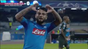 Napoli - Manchester City 2-4 (01/11/17), UCL 2017/18 - Goal ...