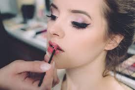 hire a professional makeup artist
