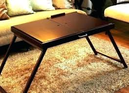 collapsible coffee table maa group co