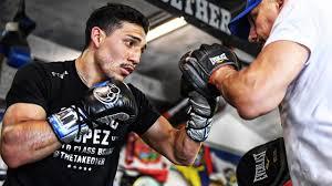 Teofimo Lopez Training Motivation ...